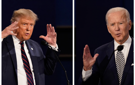 2020 First Presidential Debate
