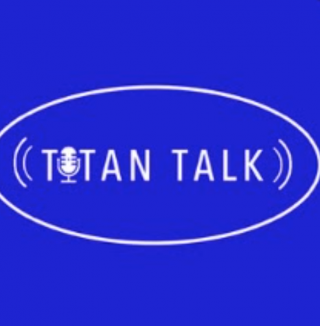 Titan Talk: Teacher Led Bi-Monthly Podcast