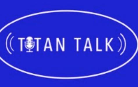 Titan Talk: Teacher Led Bi-Monthly Podcast
