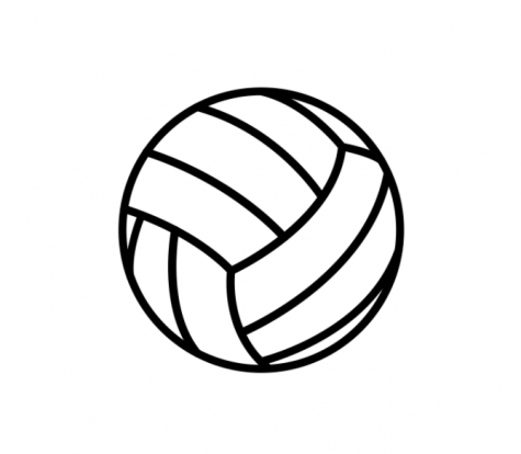 New Girls Volleyball Coach
