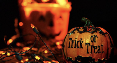 Participating in Trick-or-Treat This Year? Here are Precautions for Halloween Night