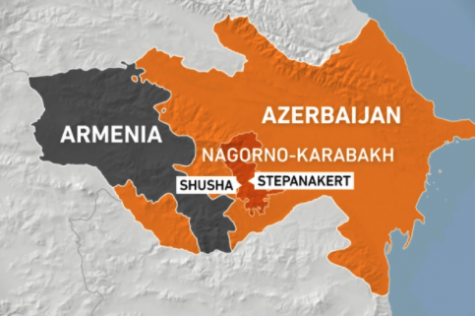 The Armenia-Azerbaijan Conflict