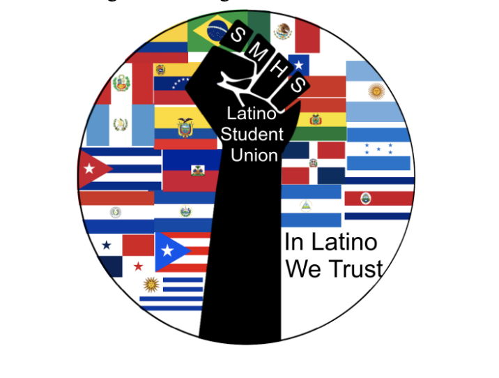 Latino+Student+Union+Comes+to+SMHS