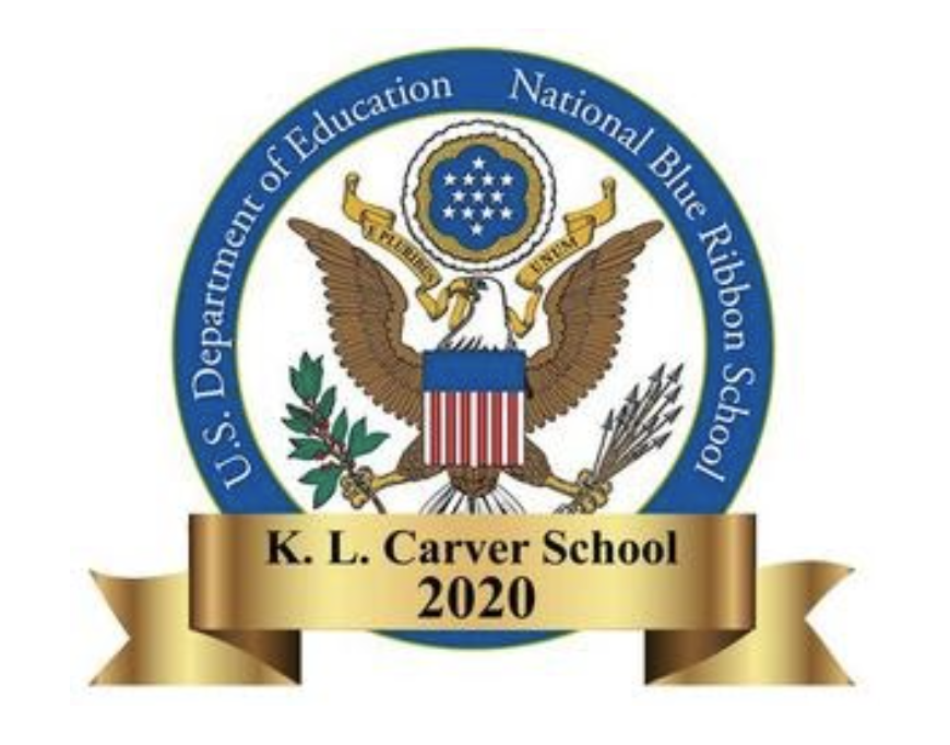 Carver+Elementary+Honored+as+National+Blue+Ribbon+School+for+2020