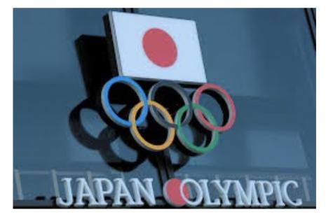 The Olympics Mystery