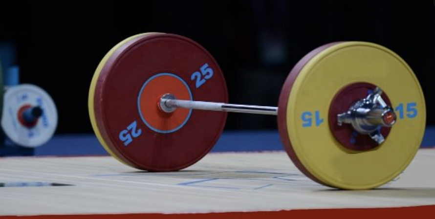 Weightlifting+Controversies+Regarding+Doping