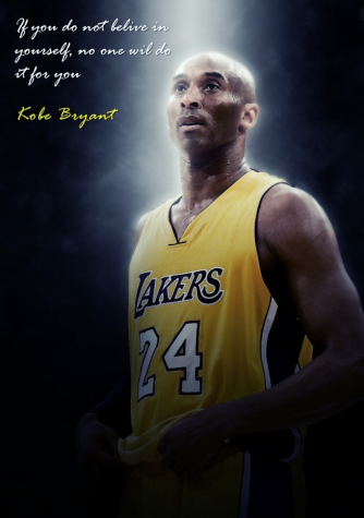 In Memory of the Black Mamba