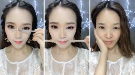 """""""Beauty"""" Standards and Trends In China"""