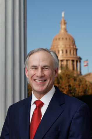 Texas Governor Greg Abbott was responsible for signing the bill into law.