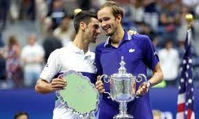 US Open: Djokovic vs. Medvedev
